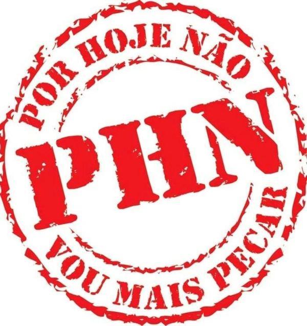 Acampamento PHN 2012