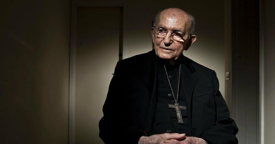 Bispo Dom Eugênio Sales