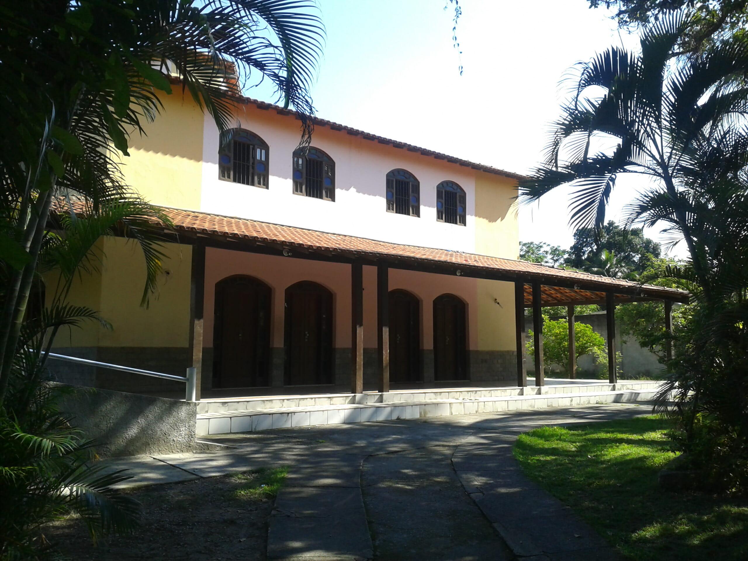 Casa do Menor São Miguel Arcanjo