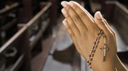 Orações para páscoa