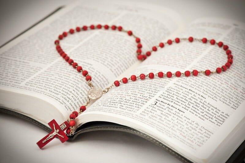 terço da misericórdia como rezar