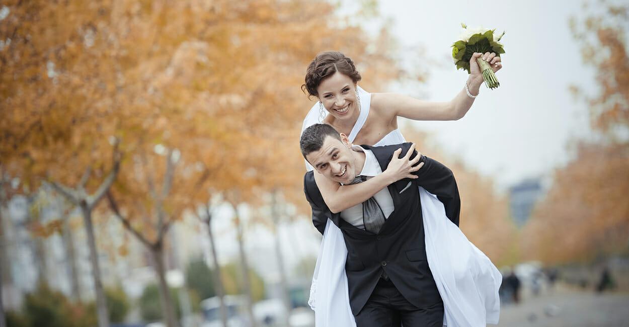 Nunca Desista Do Seu Amor: Casamento Não é Brincadeira