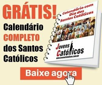 Calendario.Dias Dos Santos Catolicos Veja O Calendario Com Todas As Datas
